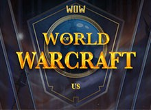 World Of Warcraft US